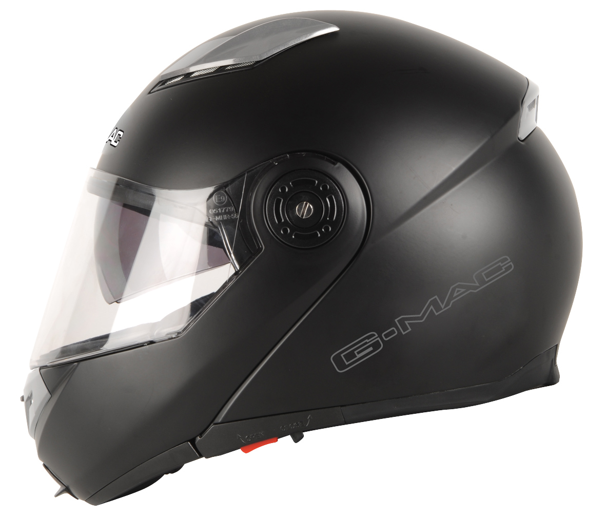 МОТОШЛЕМ G-MAC GLIDE SATIN  Артмото - купить квадроцикл в украине и харькове, мотоцикл, снегоход, скутер, мопед, электромобиль