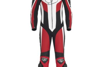 Мотокомбинезон Spyke Aragon Rac Kangaroo Suit 1PC
