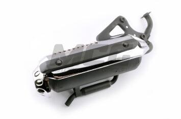 "Глушитель Honda DIO AF35/LEAD 48 ""KOMATCU"" (mod:A)"