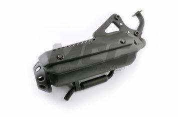 "Глушитель Honda DIO AF35/LEAD 48 ""KOMATCU"" (mod:B)"