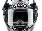 МОТОШЛЕМ AIROH GP500 DRIVE BLACK