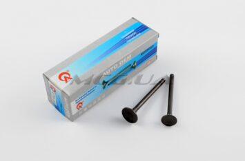 """Клапаны (пара, голые) 4T GY6 50 (L-64.5mm) """"OEM"""""""