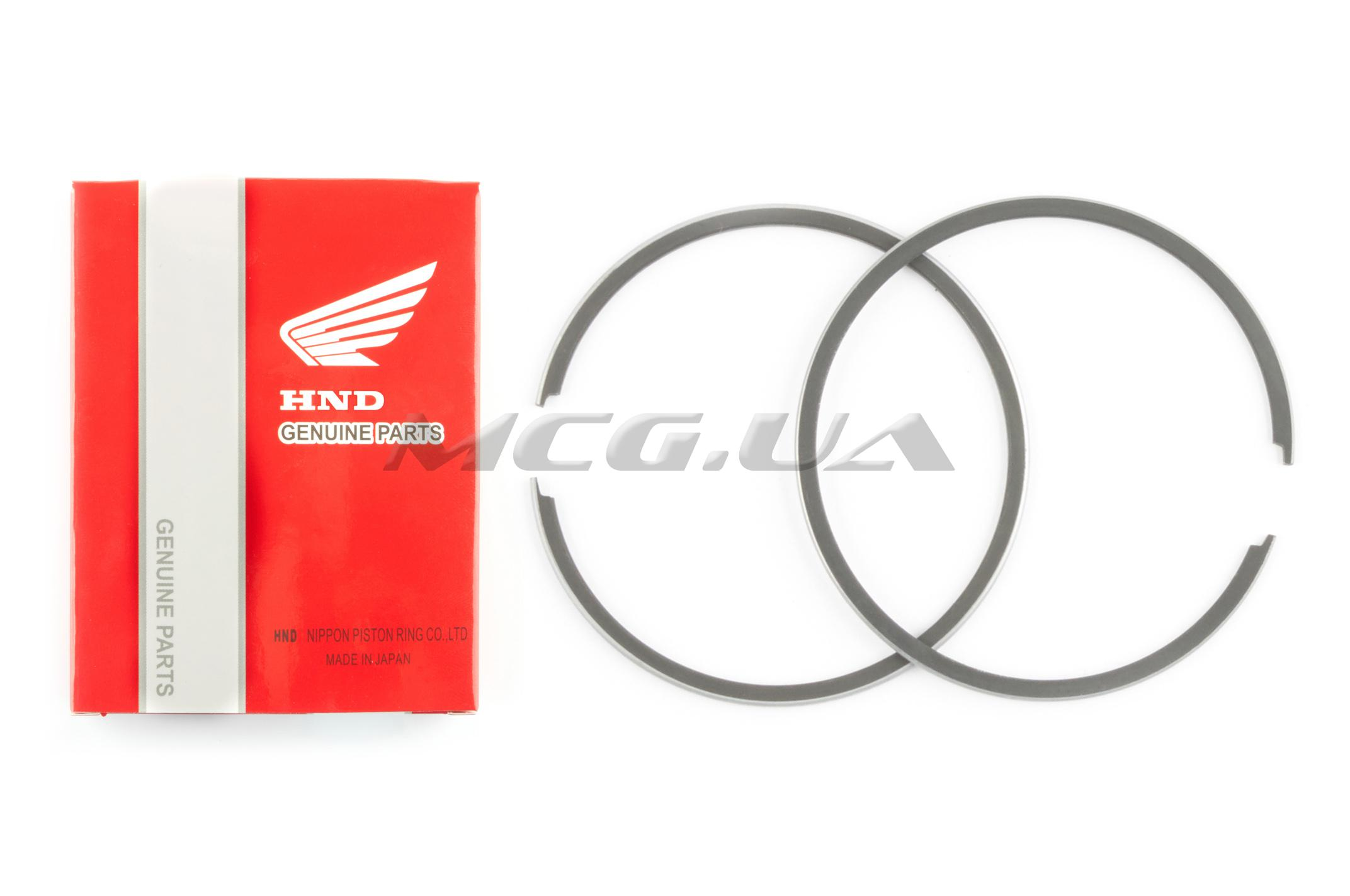 "Кольца Honda DIO ZX 62 .STD (?43,00) ""HND"""
