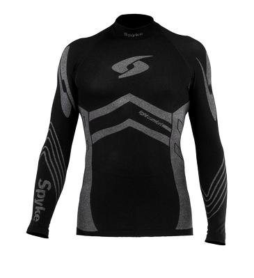 Термофутболка Spyke Underwear LIGHT L/S TEE  Артмото - купить квадроцикл в украине и харькове, мотоцикл, снегоход, скутер, мопед, электромобиль