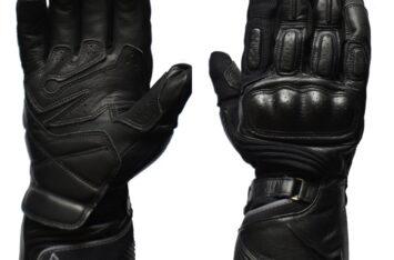 Мотоперчатки Alpinestars Apex Drystar Black