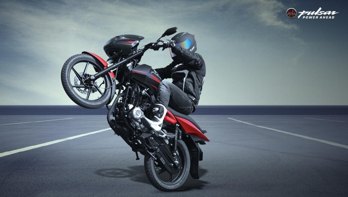 МОТОЦИКЛ BAJAJ PULSAR 180 NEON DTS-i  Артмото - купить квадроцикл в украине и харькове, мотоцикл, снегоход, скутер, мопед, электромобиль