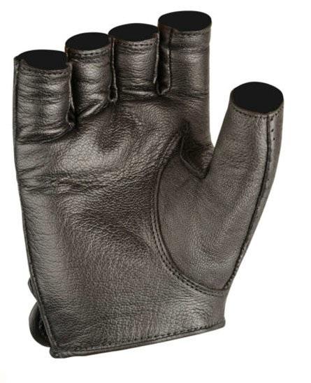 Мотоперчатки Akito Shorty Leather Fingerless  Артмото - купить квадроцикл в украине и харькове, мотоцикл, снегоход, скутер, мопед, электромобиль