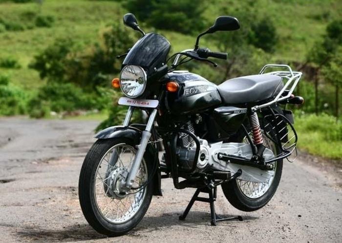 МОТОЦИКЛ BAJAJ BOXER BM 150 ― Артмото - купить квадроцикл в украине и харькове, мотоцикл, снегоход, скутер, мопед, электромобиль