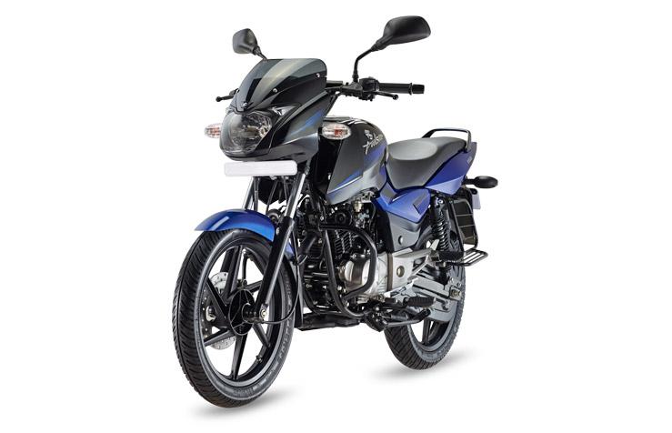 МОТОЦИКЛ BAJAJ PULSAR 150 DTS-i ― Артмото - купить квадроцикл в украине и харькове, мотоцикл, снегоход, скутер, мопед, электромобиль