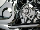 МОТОЦИКЛ INDIAN CHIEF CLASSIC White