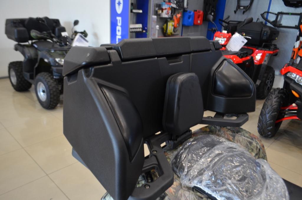 Кофр для квадроцикла 8050  Артмото - купить квадроцикл в украине и харькове, мотоцикл, снегоход, скутер, мопед, электромобиль