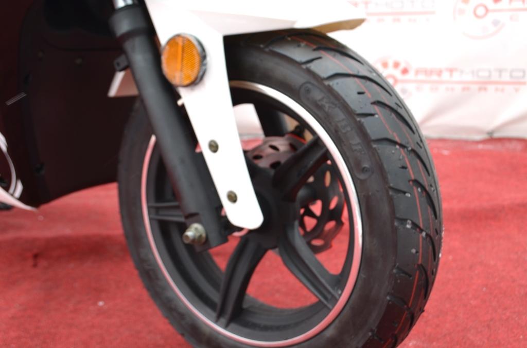 ЭЛЕКТРОСКУТЕР UGBEST A9 ― Артмото - купить квадроцикл в украине и харькове, мотоцикл, снегоход, скутер, мопед, электромобиль