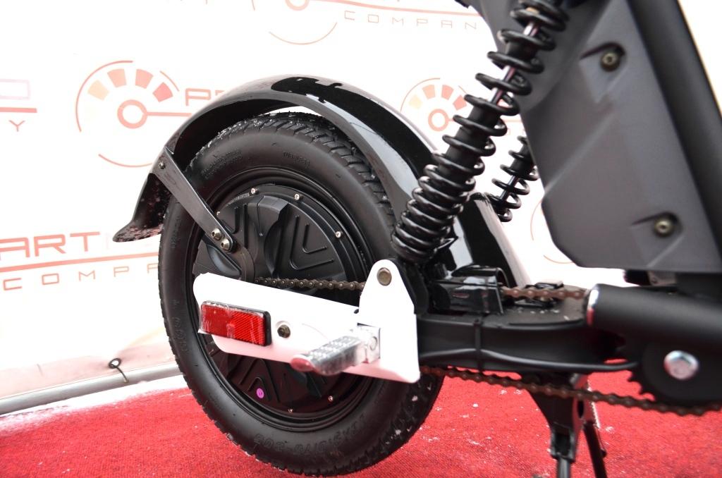 ЭЛЕКТРОСКУТЕР UGBEST PUP ― Артмото - купить квадроцикл в украине и харькове, мотоцикл, снегоход, скутер, мопед, электромобиль