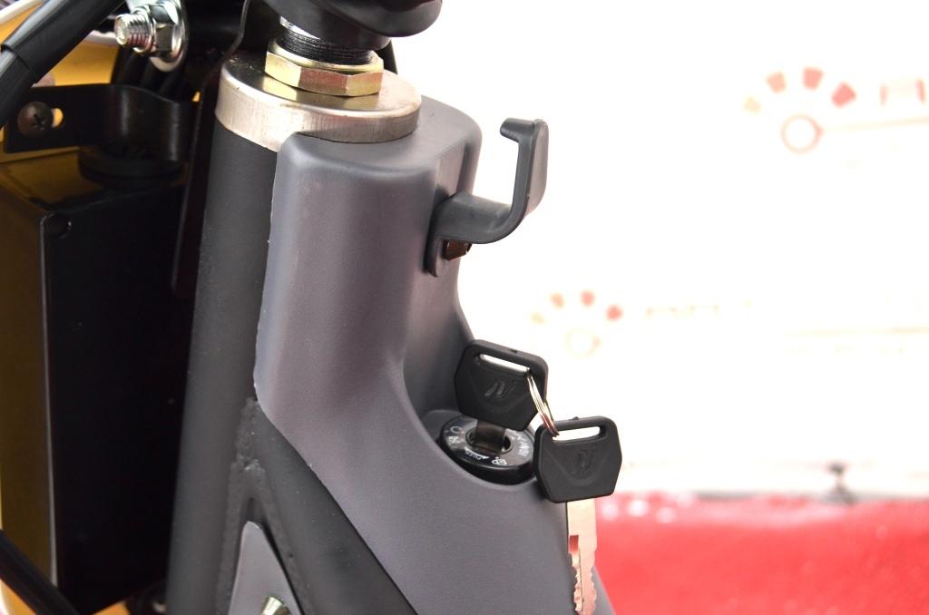 ЭЛЕКТРОСКУТЕР UGBEST PUP  Артмото - купить квадроцикл в украине и харькове, мотоцикл, снегоход, скутер, мопед, электромобиль