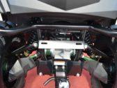КВАДРОЦИКЛ CFMOTO CFORCE 550 MAX XT EPS