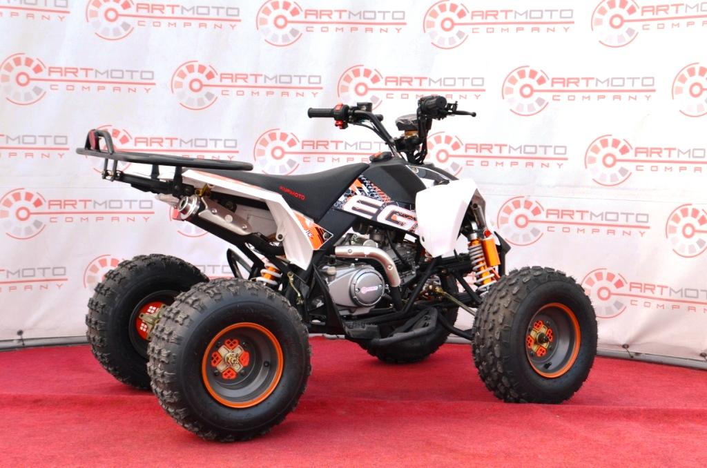 ДЕТСКИЙ КВАДРОЦИКЛ SPORT ENERGY EGL RAPTOR XT 125 ― Артмото - купить квадроцикл в украине и харькове, мотоцикл, снегоход, скутер, мопед, электромобиль