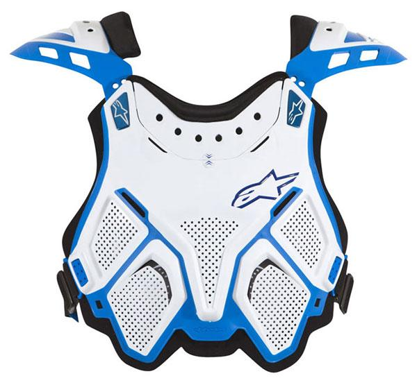 Черепаха Alpinestars A-10 MX Chest Protector  Артмото - купить квадроцикл в украине и харькове, мотоцикл, снегоход, скутер, мопед, электромобиль