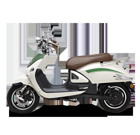 ЭЛЕКТРОСКУТЕР UGBEST UF4 60V40AH LI-ION ― Артмото - купить квадроцикл в украине и харькове, мотоцикл, снегоход, скутер, мопед, электромобиль