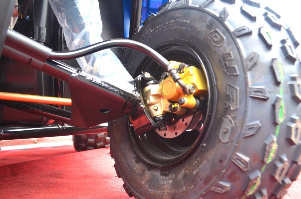 ДЕТСКИЙ БАГГИ POLARIS RZR 170 EFI  Артмото - купить квадроцикл в украине и харькове, мотоцикл, снегоход, скутер, мопед, электромобиль