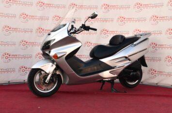 Honda Forza MF06