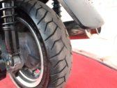 МАКСИ-СКУТЕР HONDA FORZA 250+ABS MF06