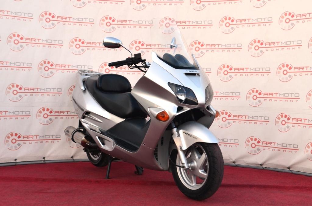 МАКСИ-СКУТЕР HONDA FORZA 250 MF06  Артмото - купить квадроцикл в украине и харькове, мотоцикл, снегоход, скутер, мопед, электромобиль