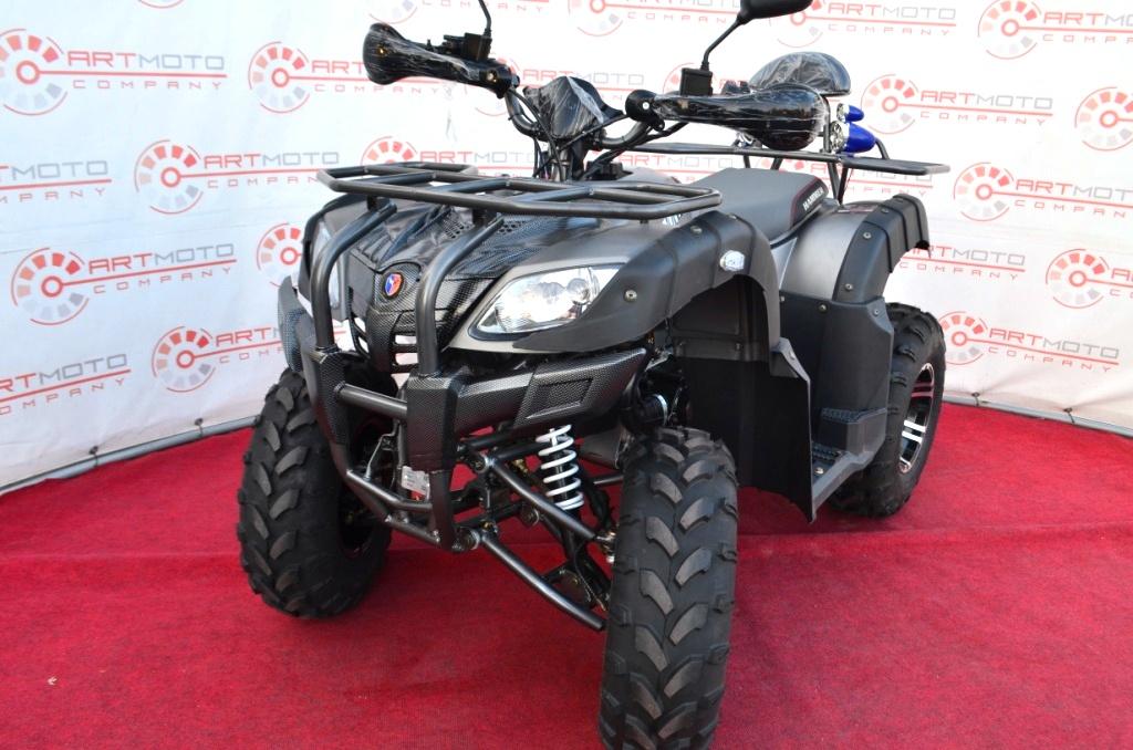 КВАДРОЦИКЛ SPORT ENERGY HAMMER 200 XT ― Артмото - купить квадроцикл в украине и харькове, мотоцикл, снегоход, скутер, мопед, электромобиль