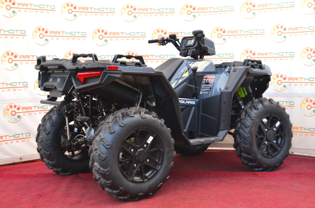 КВАДРОЦИКЛ POLARIS SPORTSMAN XP 1000 EPS  Артмото - купить квадроцикл в украине и харькове, мотоцикл, снегоход, скутер, мопед, электромобиль