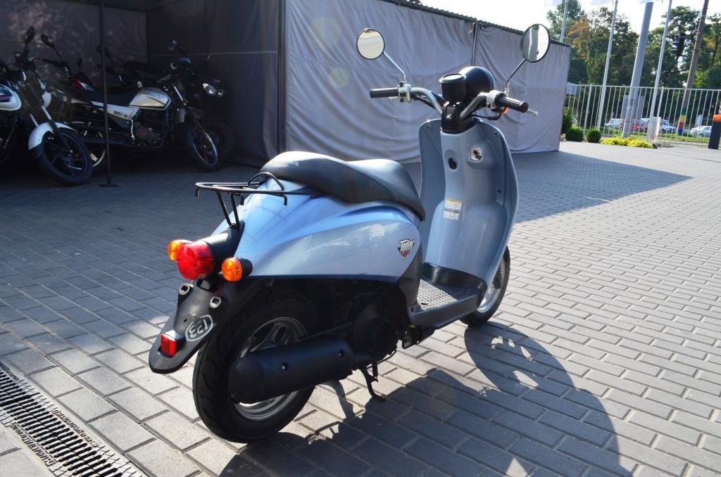 МОПЕД HONDA TODAY AF61  Артмото - купить квадроцикл в украине и харькове, мотоцикл, снегоход, скутер, мопед, электромобиль