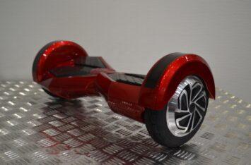 ГИРОБОРД SMARTWAY BW-I8 Red