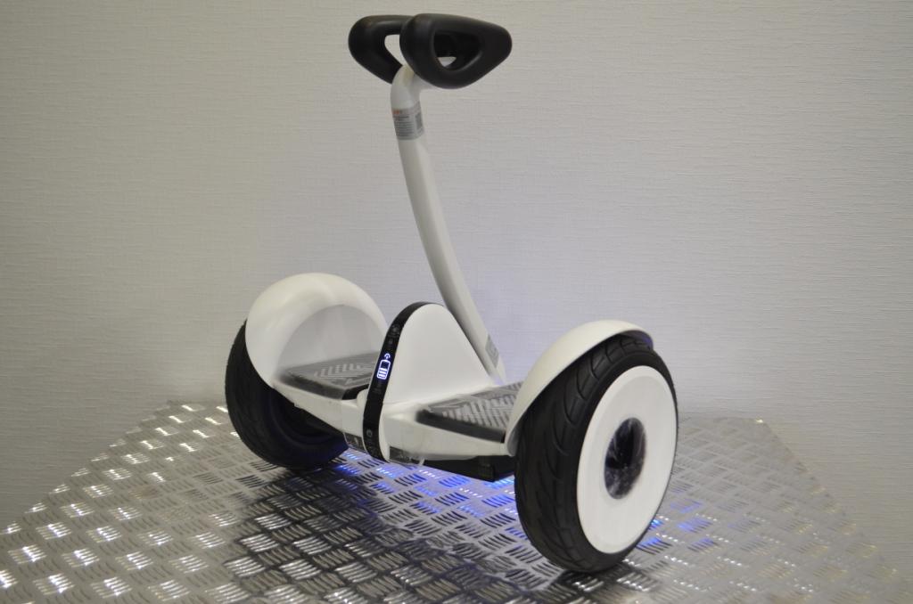 ГИРОСКУТЕР XIAOMI NINEBOT MINI ― Артмото - купить квадроцикл в украине и харькове, мотоцикл, снегоход, скутер, мопед, электромобиль