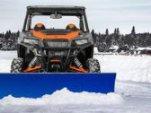 МОТОВЕЗДЕХОД POLARIS GENERAL 1000 EPS DELUXE