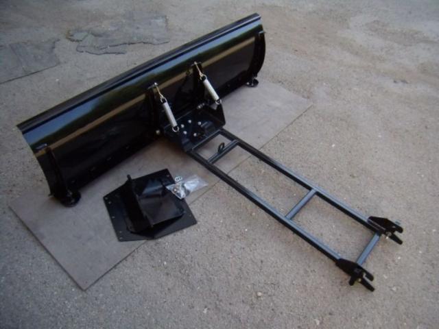 Установка дополнительного оборудования и тюнинг