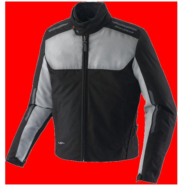 Мотокуртка Spidi Netrycom H2Out Jacket  Артмото - купить квадроцикл в украине и харькове, мотоцикл, снегоход, скутер, мопед, электромобиль
