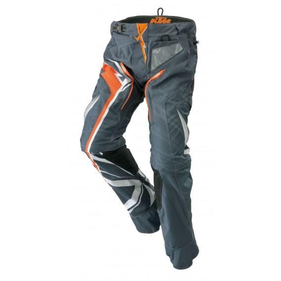Мотоштаны KTM X-Trreme Pants Grey  Артмото - купить квадроцикл в украине и харькове, мотоцикл, снегоход, скутер, мопед, электромобиль