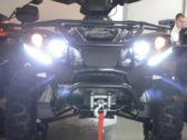 Комплект LED ламп PHILIPS H4