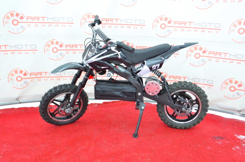 ДЕТСКИЙ ЭЛЕКТРО МОТОЦИКЛ ORION 500W  Артмото - купить квадроцикл в украине и харькове, мотоцикл, снегоход, скутер, мопед, электромобиль