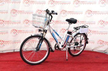 Электровелосипед UaBike Eos
