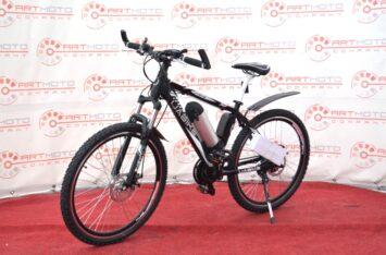 Электровелосипед UaBike Racing Bull