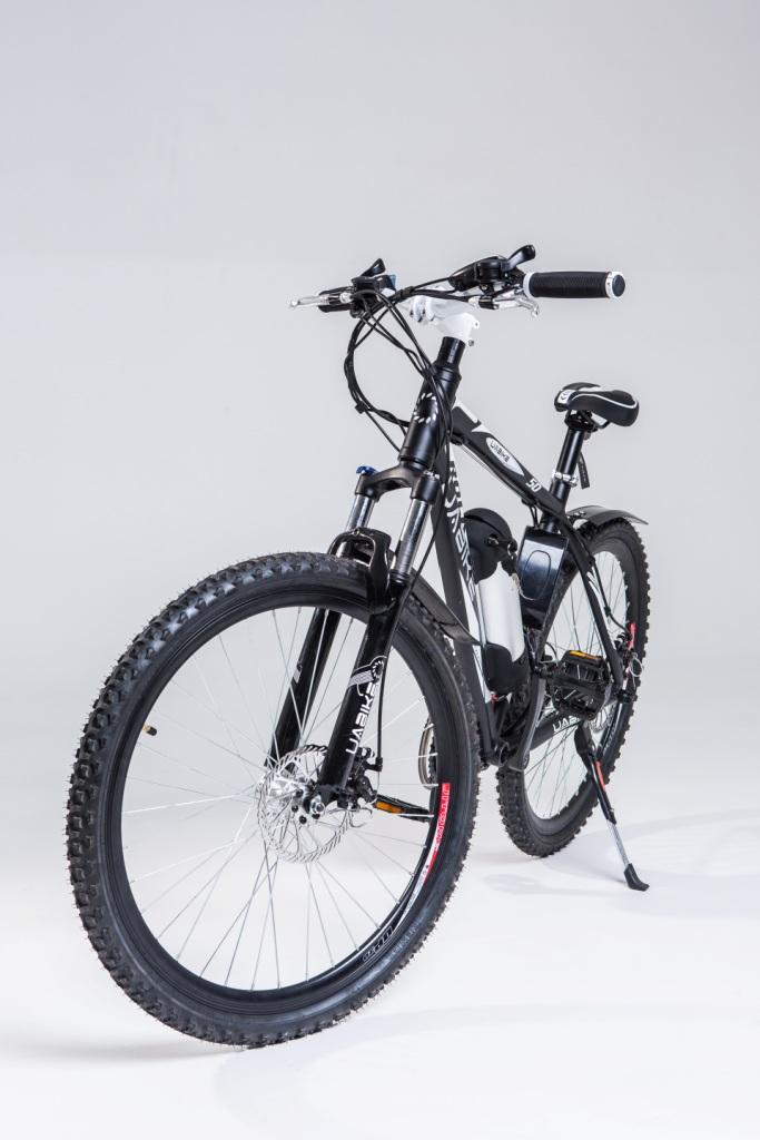 ЭЛЕКТРОВЕЛОСИПЕД UABIKE TWISTER A26 ― Артмото - купить квадроцикл в украине и харькове, мотоцикл, снегоход, скутер, мопед, электромобиль
