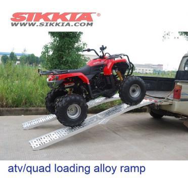 Погрузочные треки, наезды для квадроцикла  Артмото - купить квадроцикл в украине и харькове, мотоцикл, снегоход, скутер, мопед, электромобиль