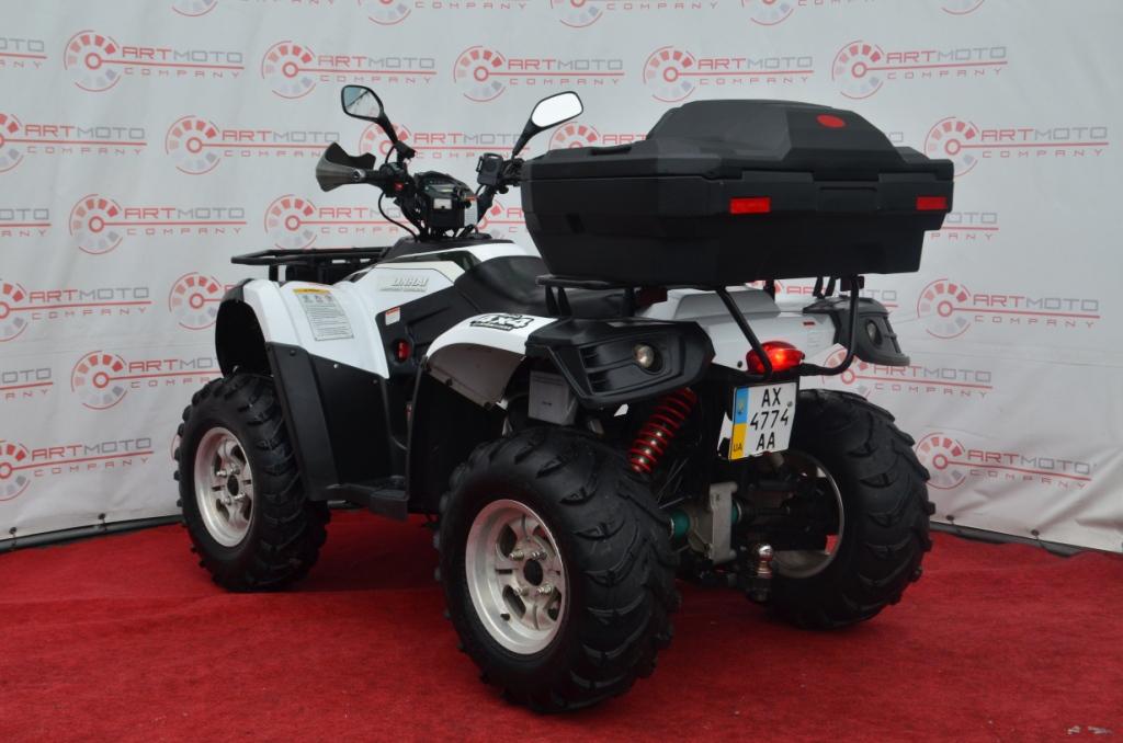 КВАДРОЦИКЛ LINHAI — YAMAHA 400 ― Артмото - купить квадроцикл в украине и харькове, мотоцикл, снегоход, скутер, мопед, электромобиль