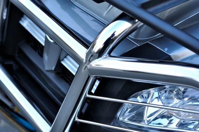 Кенгурятник/ Передний бампер CF MOTO X8 ― Артмото - купить квадроцикл в украине и харькове, мотоцикл, снегоход, скутер, мопед, электромобиль