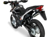 МОТОЦИКЛ SHINERAY XY 250GY-6C ENDURO Black