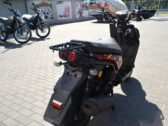 СКУТЕР YIBEN YB150T-35 BWS