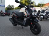 СКУТЕР FADA YB150T-35 BWS Ожидается