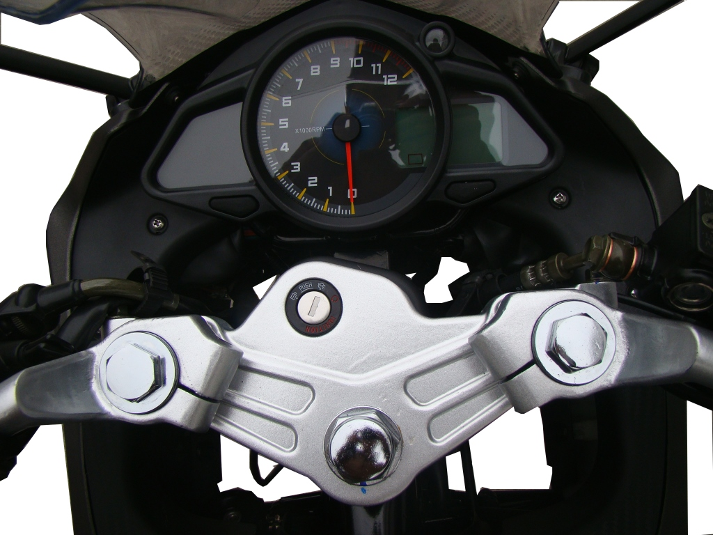 МОТОЦИКЛ LIFAN LF200-10S (KPR) ― Артмото - купить квадроцикл в украине и харькове, мотоцикл, снегоход, скутер, мопед, электромобиль