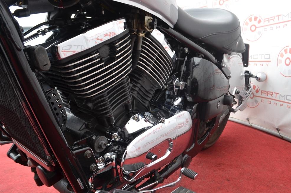 МОТОЦИКЛ KAWASAKI VN800 DRIFTER  Артмото - купить квадроцикл в украине и харькове, мотоцикл, снегоход, скутер, мопед, электромобиль