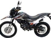 МОТОЦИКЛ SHINERAY XY 200GY-6C CROSS Black