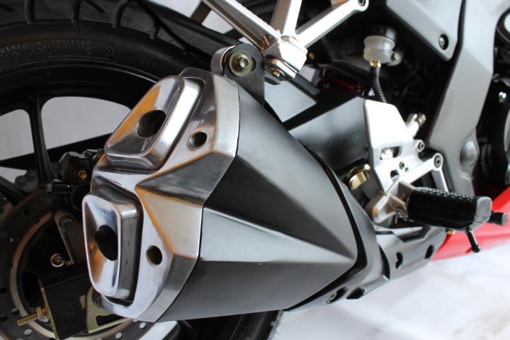МОТОЦИКЛ SHINERAY Z1 250 ― Артмото - купить квадроцикл в украине и харькове, мотоцикл, снегоход, скутер, мопед, электромобиль